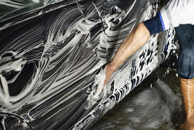 Interior And Exterior Car Detailing Etobicoke Quality Motors